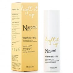 Sérum Éclat Light It Up - Vitamine C 16%