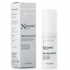 Sérum Perfecteur No More Pores - Acide Salicylique 2%