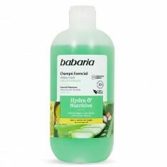 Shampoing Hydratant Aloe Vera & Argan