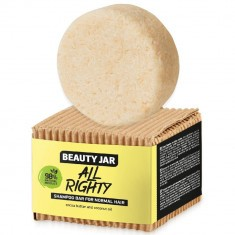 Shampoing Solide Cheveux Normaux - All Righty
