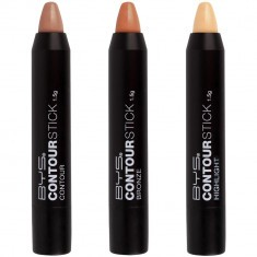 Trio Sticks Contouring