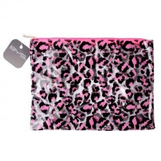 Trousse Makeup Wild Pink