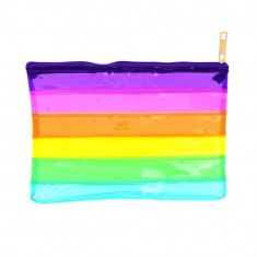 Trousse arc en ciel maquillage