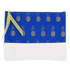 Trousse Voyage Ananas