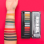 Palette Make up Artist Rebel vue 4