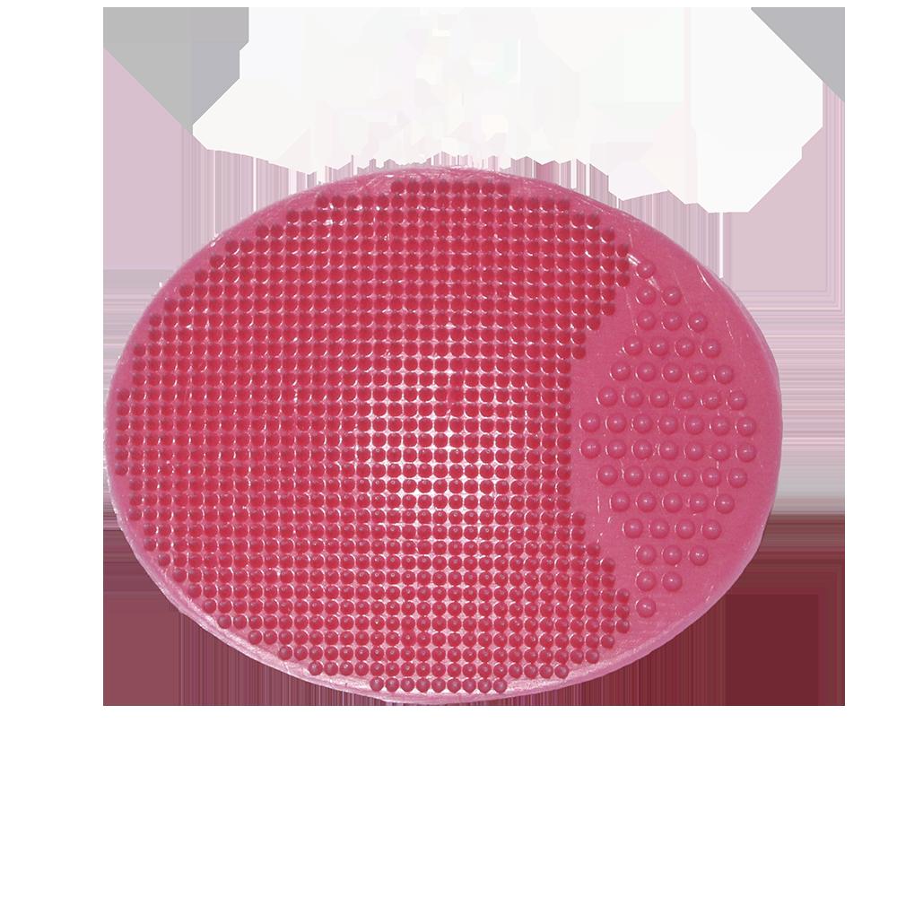 Disque Exfoliant Visage en Silicone