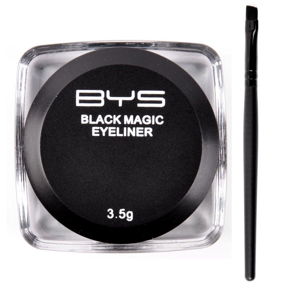 Eyeliner Crème Professionnel face