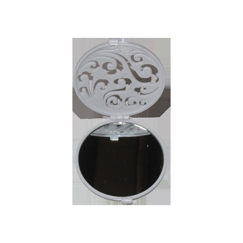 Miroir de poche Arabesque