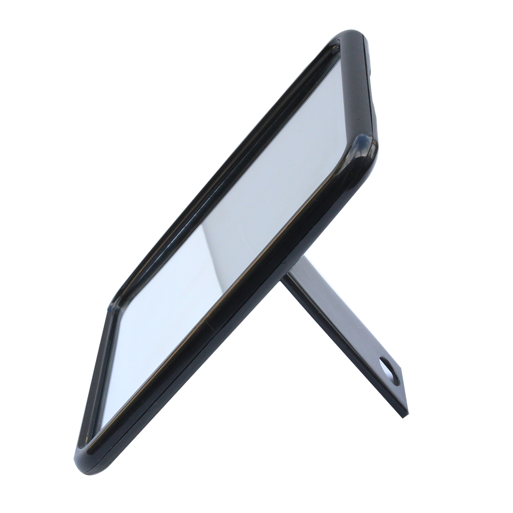 Miroir de table profil
