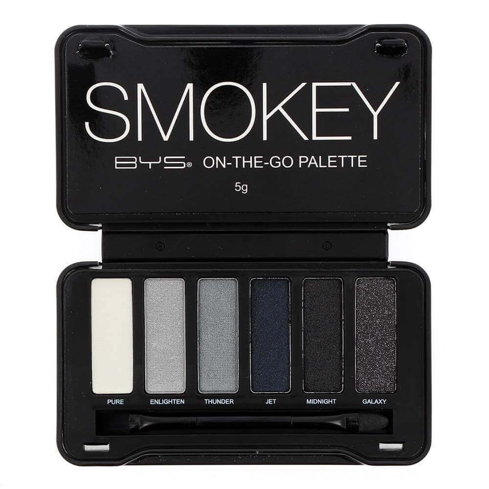 Palette Make Up Artist Compact Smokey