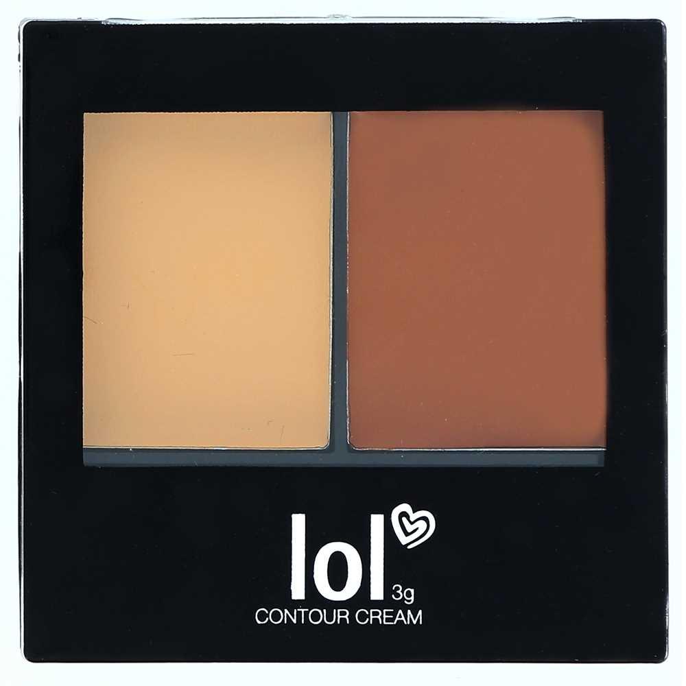 palette contouring duo pas ch re par bys maquillage. Black Bedroom Furniture Sets. Home Design Ideas