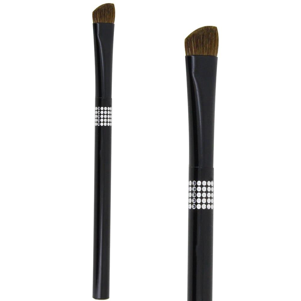 pinceau biseaut paupi res sparkle pas cher sur bys maquillage. Black Bedroom Furniture Sets. Home Design Ideas