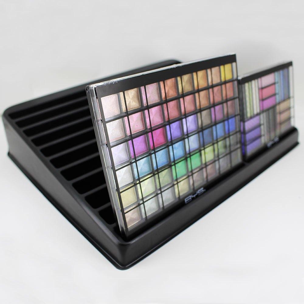 Plateau ombres à paupière 48 & 18 couleurs