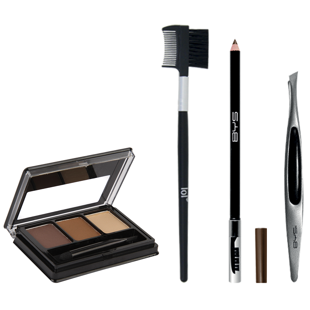Kit Perfect Brows Pas Cher Sur Bys Maquillage