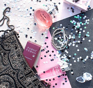 Collection de parfums pas cher avec BYS Maquillage