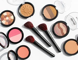 Collection de Maquillage pas cher à partir de 1 euro