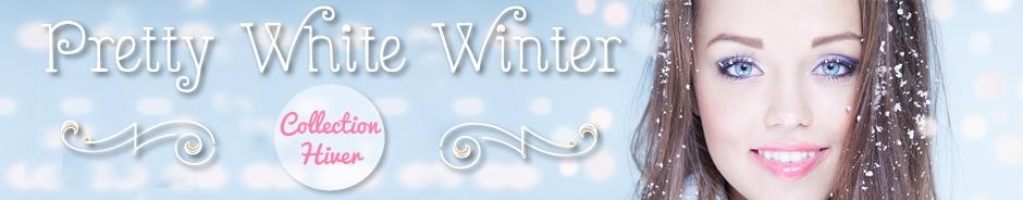 La collection maquillage de l'hiver par BYS Maquillage pas cher