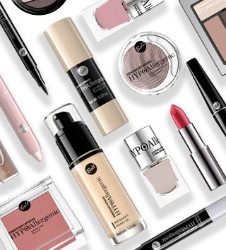 Palettes de maquillage pas chères