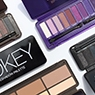 palettes de maquillage BYS
